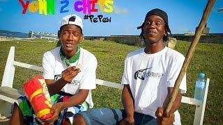 DJ SIXAF - YONN 2 CHIPS #pèpèw