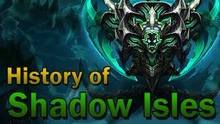 The Shadow Isles (Full Story)