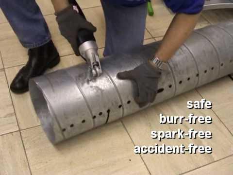 Radius Seam Metal Shear 3514 7r Youtube