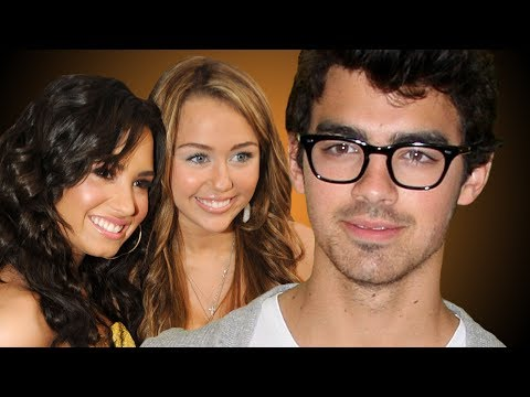 Top 5 Things You Didn't Know About Joe Jonas
