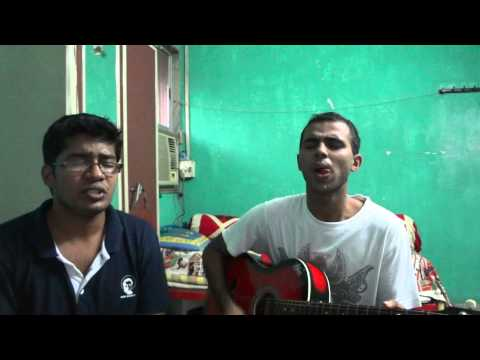 Shaaney Pepe - Rolling In The Deep & Raat Shabnami (medley) video