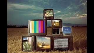 Television: Invention of Moving Images - Classic History