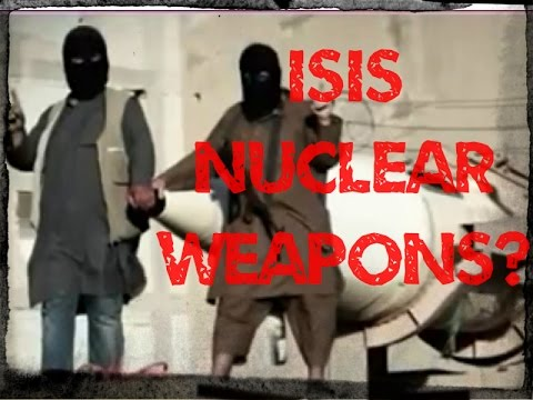 Islamic State Documentary: Can ISIS strike the world with nuclear weapons?