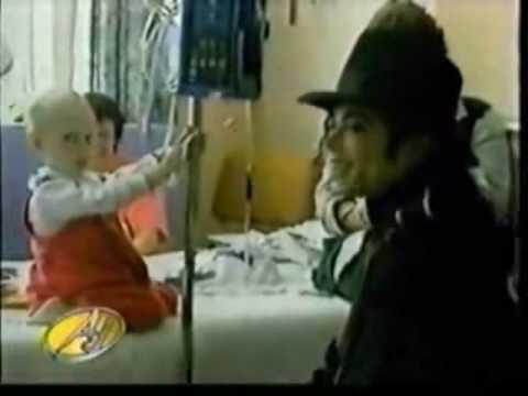 Give Love on Christmas Day- Michael Jackson