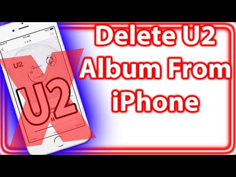U2 - 6 Albums
