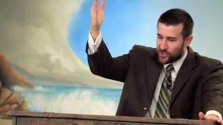 The Book of Revelation (10 of 22) Bible Prophecy in the book of Leviticus