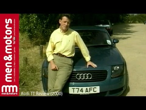 Audi TT Review (2000)