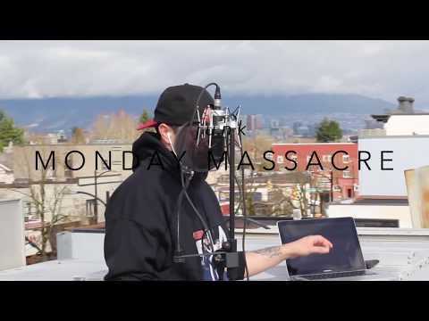 Junk - Monday Massacre - PART 1 (The Weeknd, Kendrick Lamar -Pray For Me)