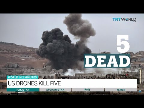 TRTWorld - World in Two Minutes, 2015, May 19, 11:00 GMT