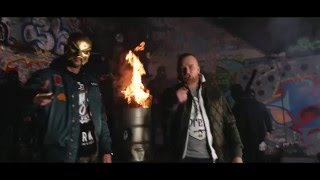 PLAY69 FEAT. 18 KARAT ► SEITEN AUF NULL ◄ [Official 4K Video] (prod. by SIAZ)