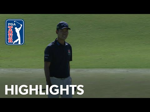Kevin Na's highlights | Round 3 | Shriners 2019