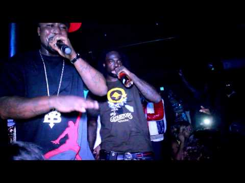 Artillery South Presents: Young Buck Live in Huntsville, AL