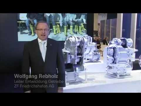 Products and Technologies   ZF Friedrichshafen AG 5