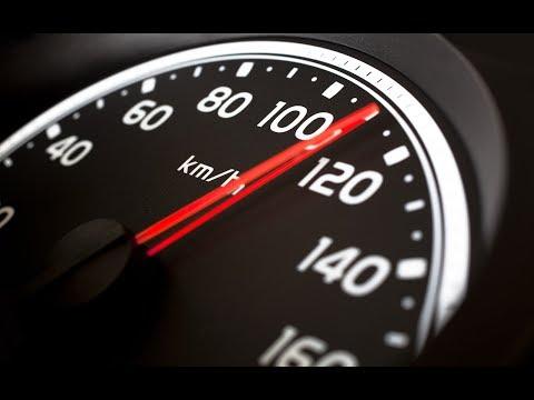 Рекорд скорости шайбы