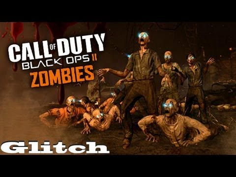 Ps3 Black Ops 2 Zombie Farm