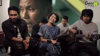 download lagu Armada X Radhini - Pergi Pagi Pulang Pagi gratis