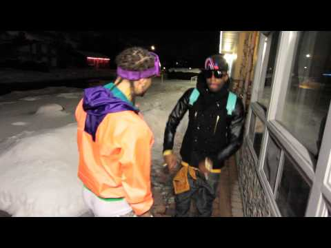 RiFF RaFF 'Air Canada'  Ft DollaBillGates prod. Vico X Marv