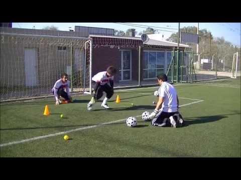 Profesor Coronado Andrés: Entrenamiento velocidad de reacción