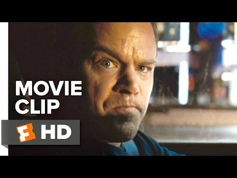 Jason Bourne Movie CLIP - Las Vegas Chase (2016) - Matt Damon Movie