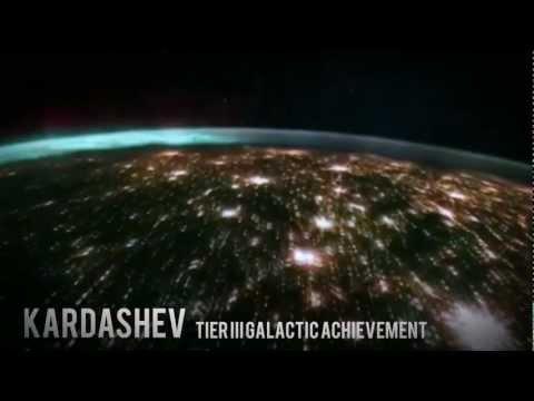 Tier III - Galactic Achievement (Lyric Video)