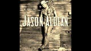Download Lagu Jason Aldean - It Ain't Easy Gratis STAFABAND