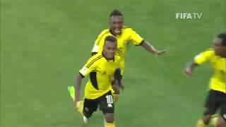 Match 28: Germany v. Vanuatu - FIFA U-20 World Cup 2017