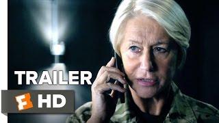 Eye in the Sky North American TRAILER (2015) - Aaron Paul, Helen Mirren War Thriller HD - Продолжительность: 2 минуты 31 секунда