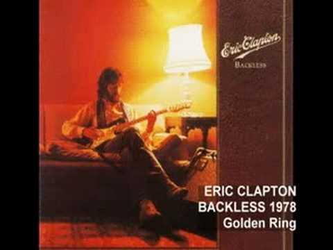 Clapton, Eric - Golden Ring