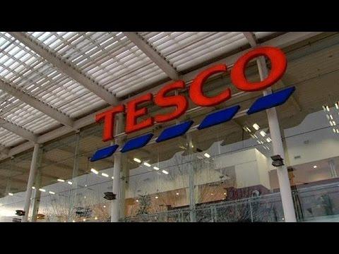 Troubled Tesco's turnaround plan revealed
