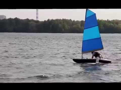 лодка гольф