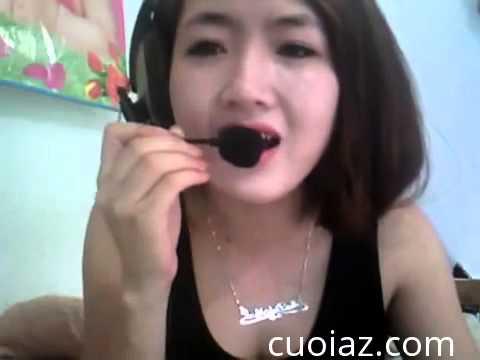 Girl xinh hát cực hay - Anh ơi em phê lắm rồi :)