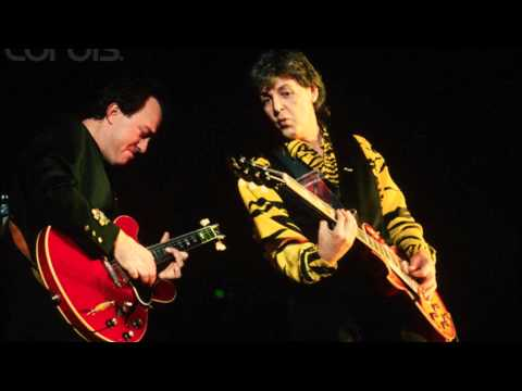 Paul McCartney - Maybe I'm Amazed (1990) (Complete Tripping The Live Fantastic)
