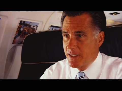 Big Bird - Obama for America TV Ad