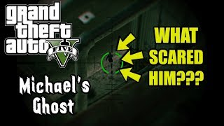 WE FOUND THE GHOST??? (Michael's Ghost - The Investigation Part 3)