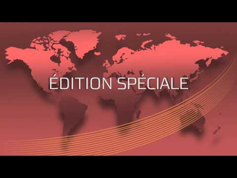 RtvN - Générique Edition Spéciale (3D)