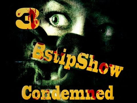 Куда ты пошел? [Condemned - Criminal Origins] #3