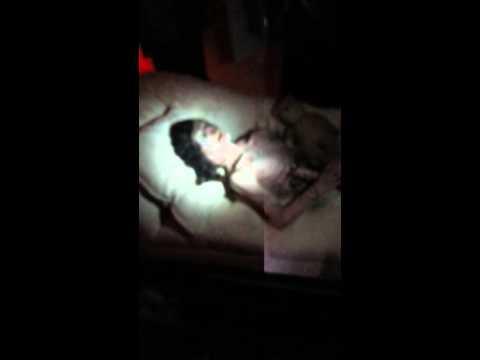 Bedroom Scene.3gp video