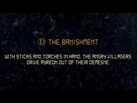 Ayreon - The Banishment