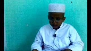THONDI Md.ABDULLAH YASIN RECIATATION