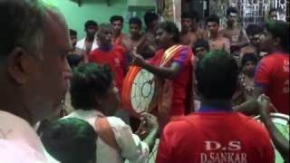 Thappu - Yelagiri Thappu Melam