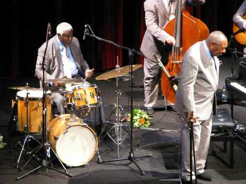 Freddy Cole in Prague 2012 (6. part)