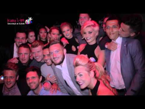 Kinky Lips Every Saturday @ Suede Nightclub