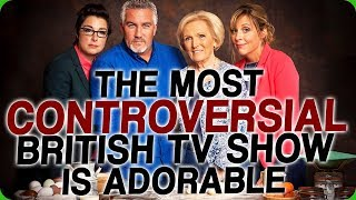 The Most Controversial British TV Show is Adorable