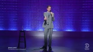 John Mulaney New in Town - Stand Up Comedy Funniest