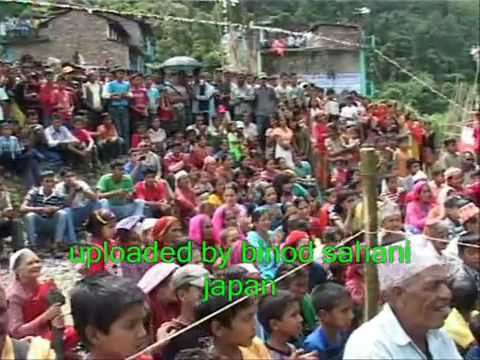 Baglung Galkot ..flv Music Videos