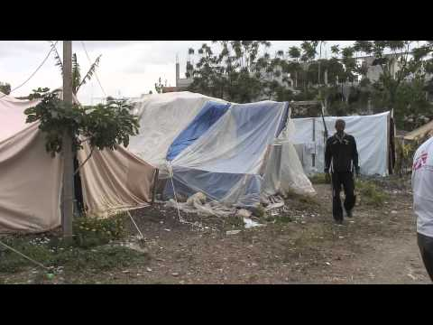 Lebanon: Syrian Refugees In Harsh Living Conditions, With Growing Health Needs