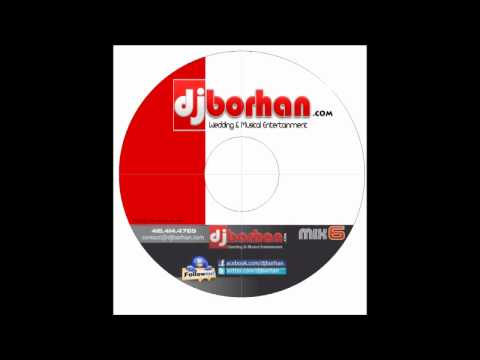 Persian Dj Party Mix 2012 - Dj Borhan Mix 6 Hq video