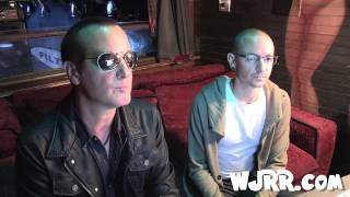 WJRR Presents a LIVE Chat with Stone Temple Pilots