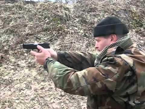 "Пистолет Ярыгина ПЯ (МР-443 """