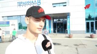 """Юхан Сундстрем: """"Я полностью готов, с нетерпением жду начала сезона!"""""""